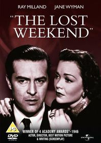 The Lost Weekend (Import DVD)