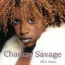 Chantay Savage - This Time (CD)