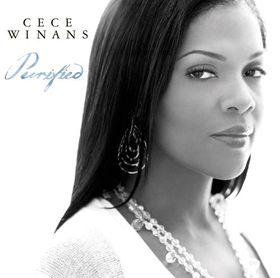 Winans Cece - Purified (CD)