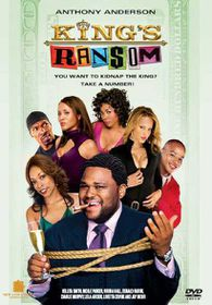 King's Ransom (DVD)
