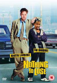 Nothing to Lose (Import DVD)