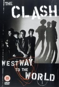 Clash-Westway To the World - (Import DVD)
