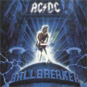 Ac / dc - Ballbreaker (CD)