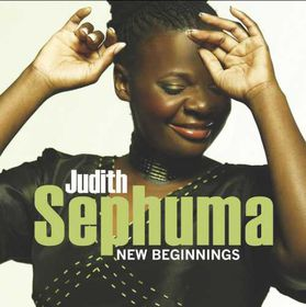 Sephuma Judith - New Beginnings (CD)