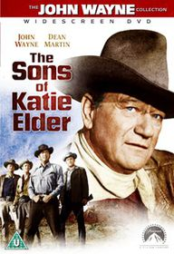 The Sons Of Katie Elder (Import DVD)