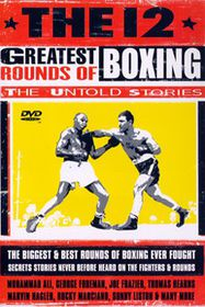 12 Greatest Rounds Of Boxing - (Import DVD)