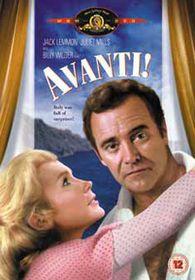 Avanti - (Import DVD)
