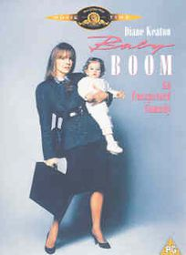Baby Boom (Import DVD)