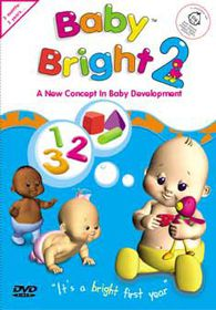 Baby Bright, 2 (Video Cassette)