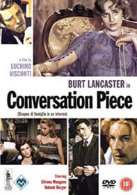 Conversation Piece - (Import DVD)