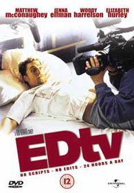 Ed Tv: Special Edition - (Australian Import DVD)