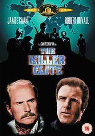 Killer Elite - (Import DVD)