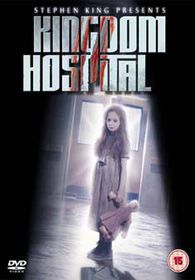 Kingdom Hospital Box Set - (Import DVD)