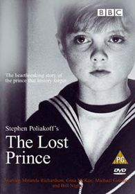Lost Prince - (Import DVD)