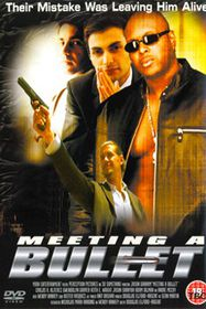 Meeting A Bullet - (Import DVD)
