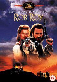 Rob Roy - (Import DVD)