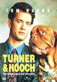 Turner & Hooch - (Import DVD)
