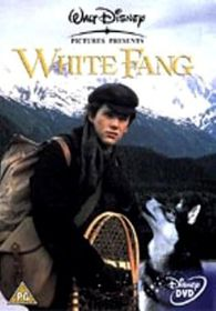 White Fang - (Import DVD)