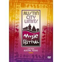 Austin City Limits Festival:Live 2004 - (Region 1 Import DVD)