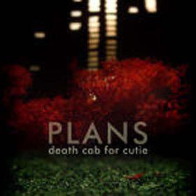Death Cab For Cutie - Plans (CD)