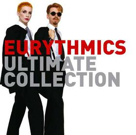Eurythmics - Ultimate Collection (CD)