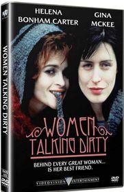 Women Talking Dirty - (DVD)