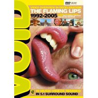 The Flaming Lips - Void: Video Overview in Deceleration 1992-2005 (DVD)