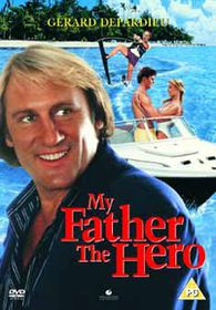 My Father the Hero (Import DVD)