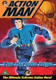 Action Man-Outside Edge - (Import DVD)