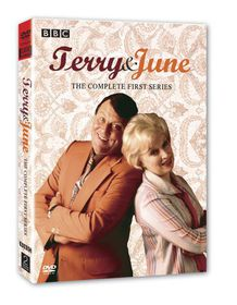 Terry And June - Series 1 - (Import DVD)