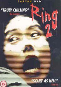 Ring 2 (Japanese) - (Import DVD)