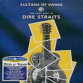 Dire Straits - Sultans Of Swing (CD + DVD)