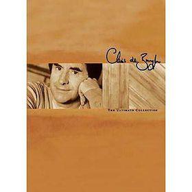 Chris De Burgh - Ultimate Collection (CD + DVD)