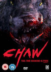 Chaw - (Import DVD)