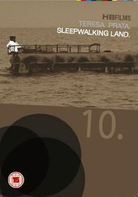 Sleepwalking Land - (Import DVD)