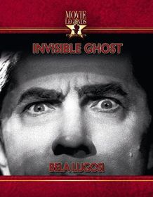 Invisible Ghost - (Import DVD)