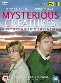 Mysterious Creatures - (Import DVD)