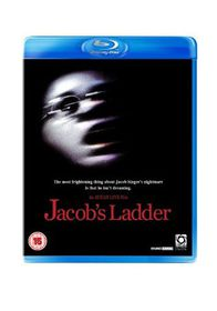 Jacob's Ladder - (Import Blu-ray Disc)