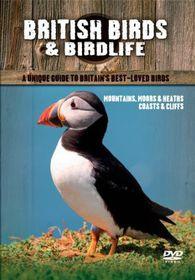 British Birds and Birdlife: Volume 3 - (Import DVD)