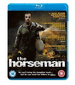 The Horseman (Blu-ray)