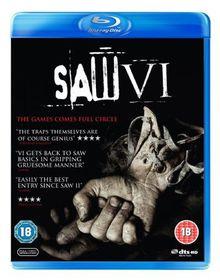 Saw VI - (Import Blu-ray Disc)