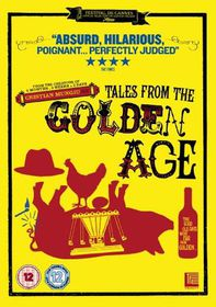 Tales From The Golden Age - (Import DVD)