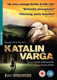 Katalin Varga - (Import DVD)