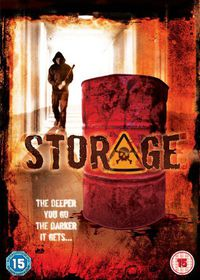 Storage - (Import DVD)
