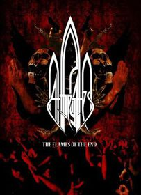 Flames of the End,the (3 DVD ) - (Australian Import DVD)