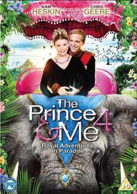 Prince And Me 4 - (Import DVD)