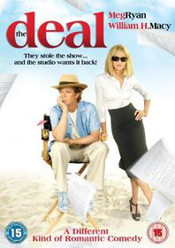 The Deal - (Import DVD)