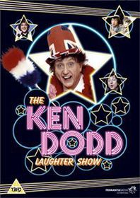 Ken Dodd - The Laughter Show - (Import DVD)