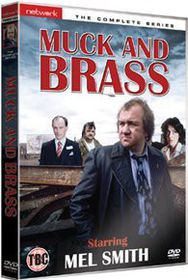 Muck And Brass - The Complete Series - (Import DVD)