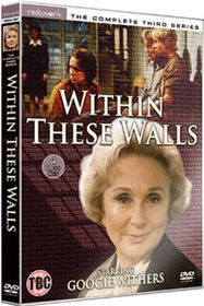 Within These Walls - Series 3 - (Import DVD)